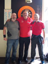 2015 Respite - Darts with Eric Bristow